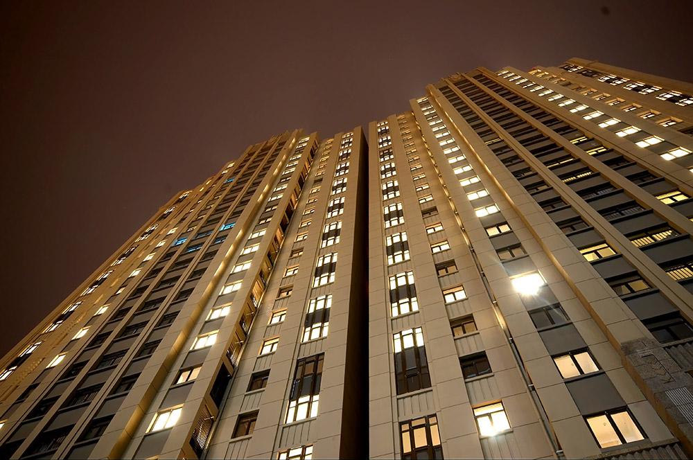 世纪梧桐公寓