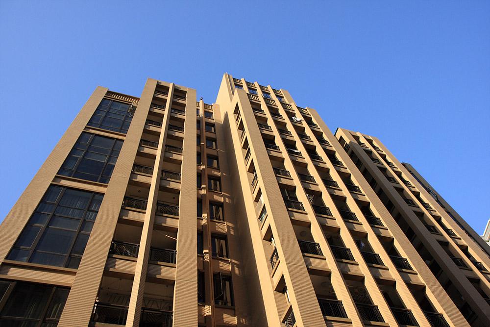钱塘·梧桐公寓