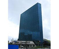 钱塘·蓝鲸国际大厦