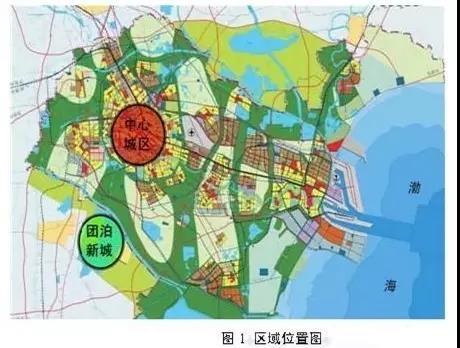 【梧桐公社】城市外扩已成必然趋势,而你的家在哪里呢?