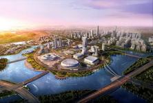【汇银中心】总起价138亿!未来科技城红的有理由